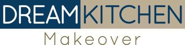 DREAM KITCHEN MAKEOVER Logo